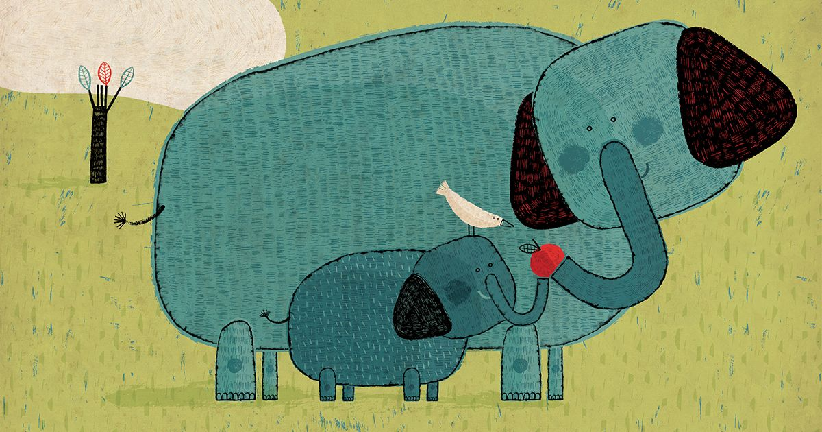 And So It Goes – a lyrical illustrated meditation on the cycle of life brainpickings.org/2020/05/03/and…