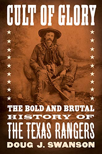 Doug Swanson has written another great book, this time on the infamous Texas Rangers. He talks to The Musers tomorrow morning at 9:15. https://t.co/lMajogWZ0T https://t.co/Sofrs4RA96
