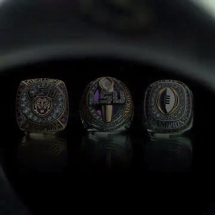 Rings Fit For The Best Ever  One Team. One Heartbeat. https://t.co/LoCDyA7m7U