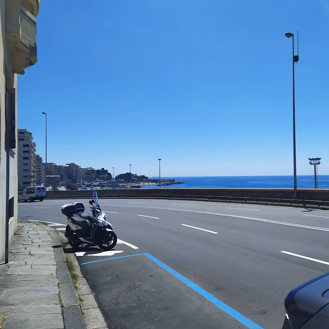 My day #Traveller #places #beautiful #good #weather #SummerBreeze #Italy #Genova #foryoupic.twitter.com/E0uhYJDm0S