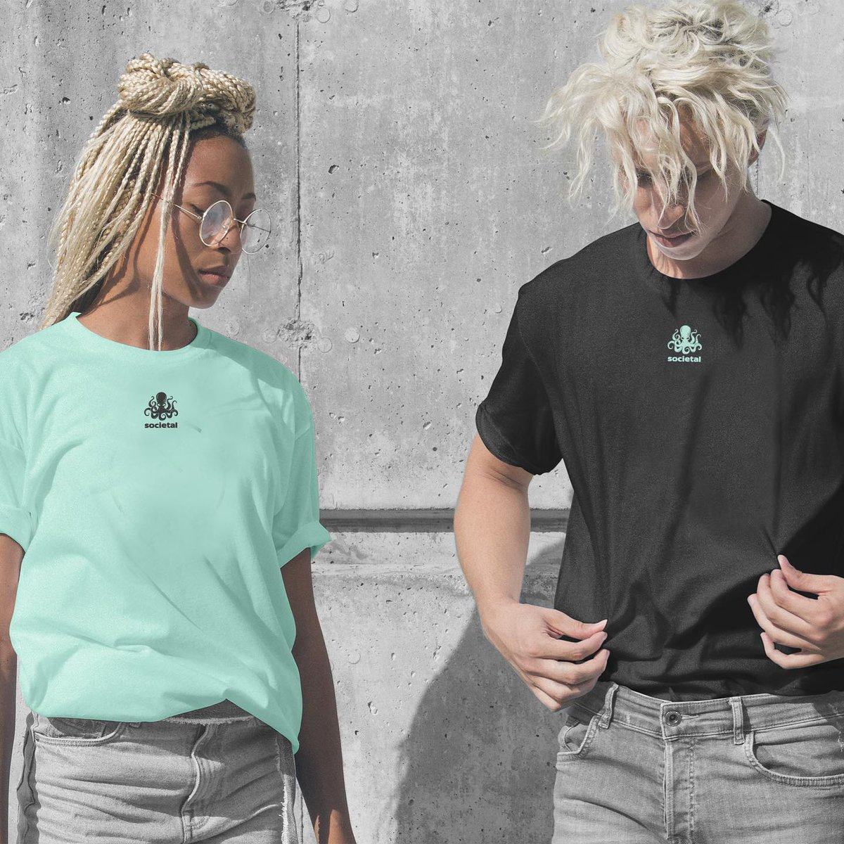 #WeAreSocietala socially conscious#ecofriendlybrand and force for change. We help stop #poverty by selling products made in an#ethicalfashionandbelieve thatstyle &sustainabilitycancoexist. #political-T-Shirts #eco-friendly-t-shirts… http://dlvr.it/Rb8qVCpic.twitter.com/R1bOebn6T6