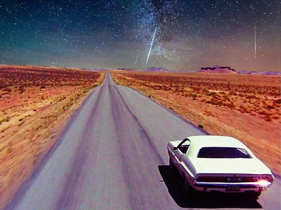 Edit of Vanishing Point #1970s  #vanishingpoint #dodgechallenger #graphicdesign #editing #background #mopar #kowalski #nightsky #stars #desert #desertrock #stonerrock #psychedelicpic.twitter.com/IddWlLudEo