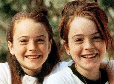 La gemela muerta de Lindsay Lohan es una teoría que forma parte de los archivos oscuros de Disney.  Para los que no la conocen es interesante que les explique porque no es algo tan descabellado.  ABRO HILO.... https://t.co/v9Ano8veIf