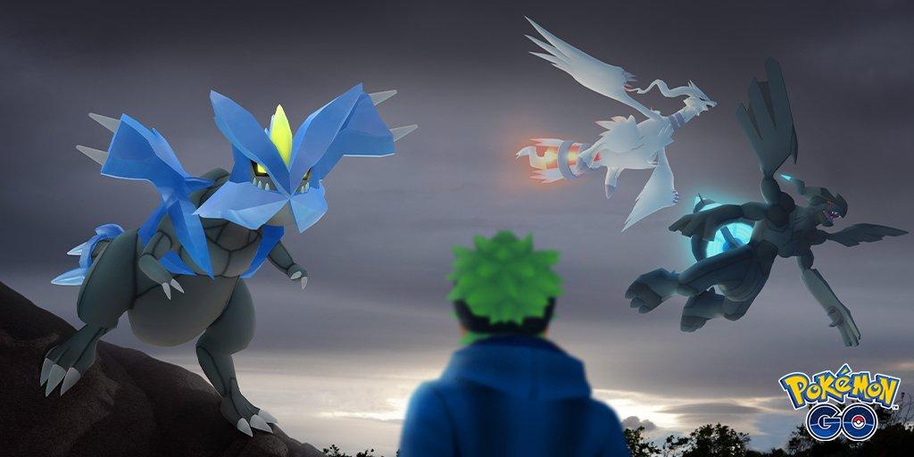 #PokemonGO