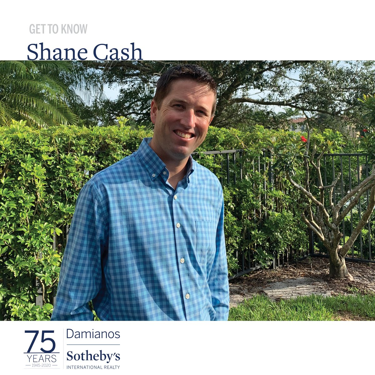 We're back with our popular Get to Know series, where we put faces with names along with some fun facts about our team members. Get to Know Shane Cash! https://bit.ly/38z4d6G  #SIRbahamas #SothebysRealty #LuxuryRealEstate #SothebysRealty #Bahamas #Abaco #BahamasRealEstatepic.twitter.com/EdiDvKX5Jd