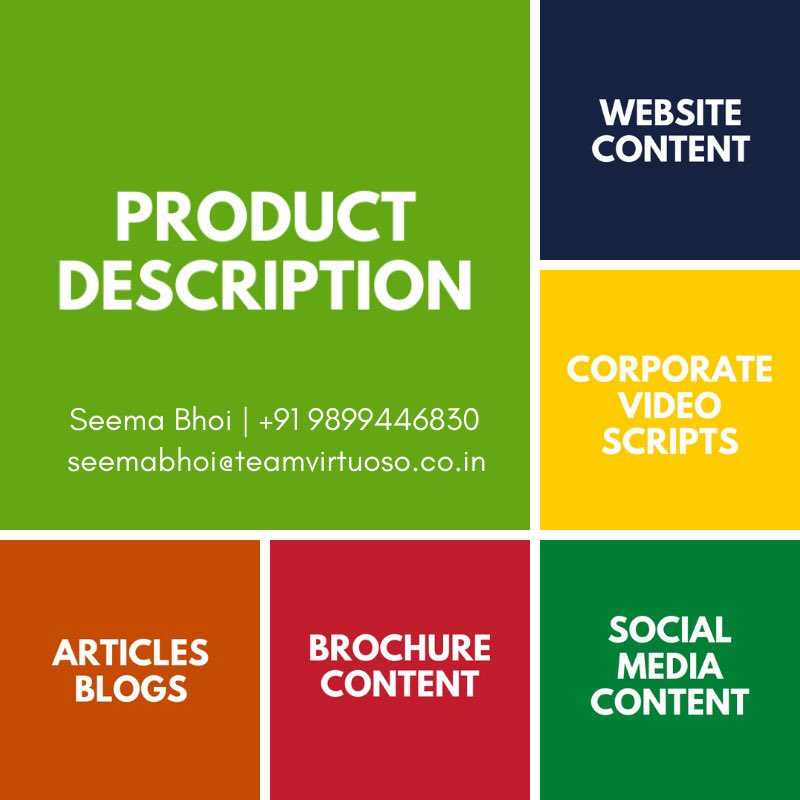 I am open to help startups, small businesses with my services. I am looking for work and offering affordable packages so it becomes a win-win for both you and me... #ContentWriter <br>http://pic.twitter.com/tVPLOMaQv9