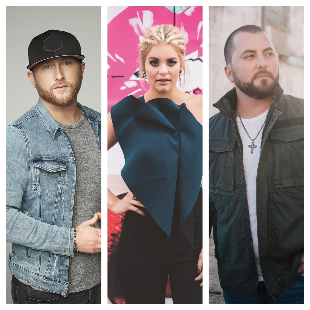 Get those votes in! We need to know which #HeatSeeker 🔥 video you want to see in this weekend's episode of #cmtHot20! Your options are the latest from @coleswindell, @Lauren_Alaina or @tylerfarr. Cast your vote HERE: https://t.co/nheW2nzjla https://t.co/jMkxlIf0j2