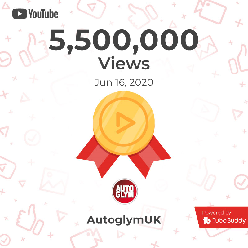 5.5 million youtube views! Thank you to all you loyal supporters that enjoy our content.  For those who haven't subscribed and want to check out more of our videos, run to our page now on youtube 👉 https://t.co/PjDjJbyxTs https://t.co/0tBhyes9sN