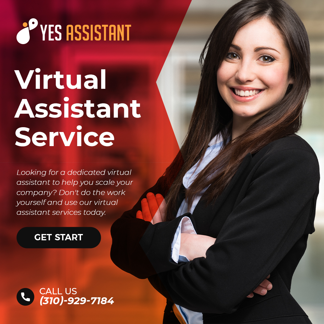 YesAssistant is a full-service digital marketing agency. We offer online solutions for all your digital channels. Get a free consultation today!  #virtualassistant #virtualassistantservices #digitalmarketingagency #digitalmarketer #digitalmarketing #seo #localseo #graphicdesignpic.twitter.com/6N6wJ6YAhn