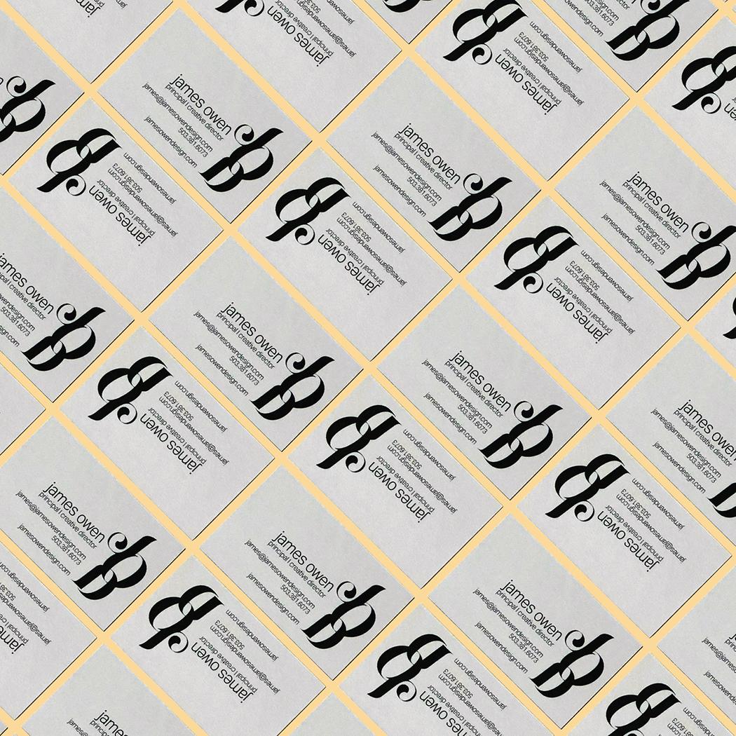 James Owen Design biz cards.  #design #visual #designlife #industrialdesign #designer #technique #mechanicalengineering #graphicdesign #artdirection #creativedirection #projectmanagement #brand #brandbuilding #strategy #productdesign #productdevelopment #vision #concept #swagpic.twitter.com/zjFysdUcxg