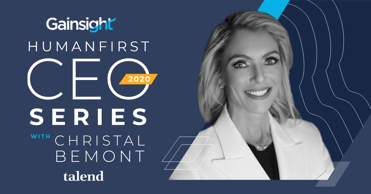 I'm honored to be a part of @nrmehta's LinkedIn Live Human First CEO series. Join our live discussion tomorrow at 1:00 p.m. PT on Nick's linkedIn page: https://t.co/yG6gnYBdYZ  #leadership #womenintech https://t.co/DphBuCzfjp