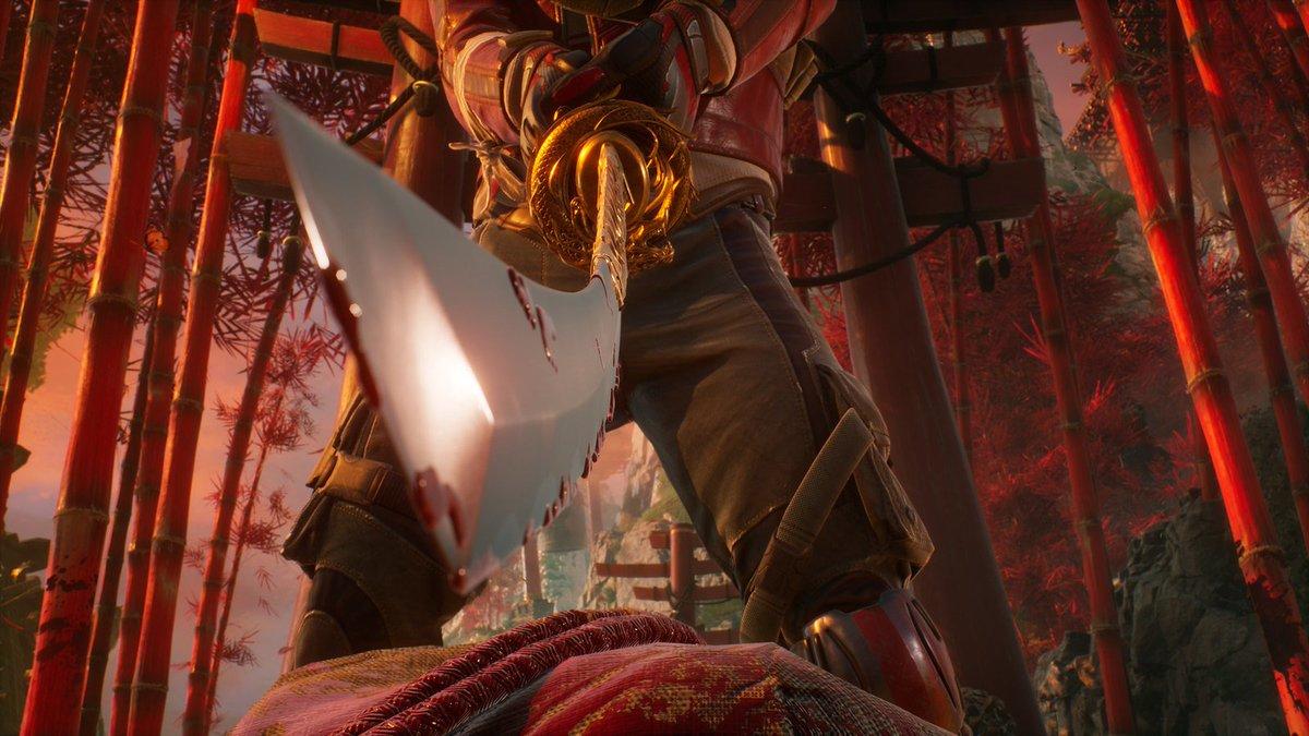 Shadow Warrior 3 Announced 1