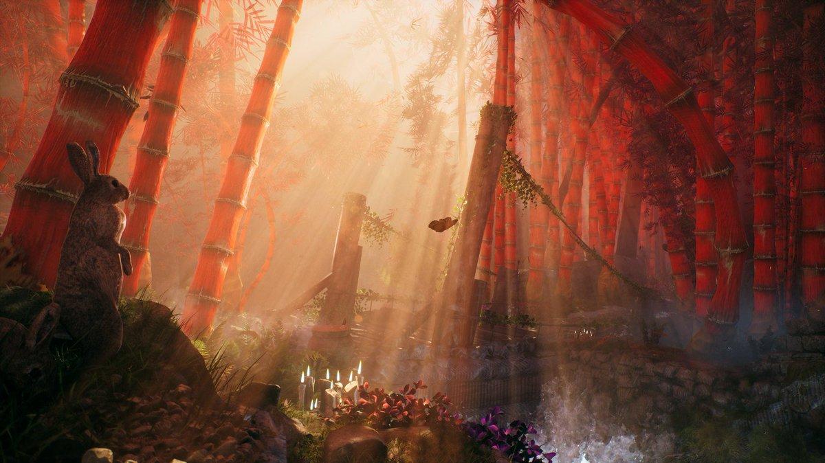 Shadow Warrior 3 screenshots