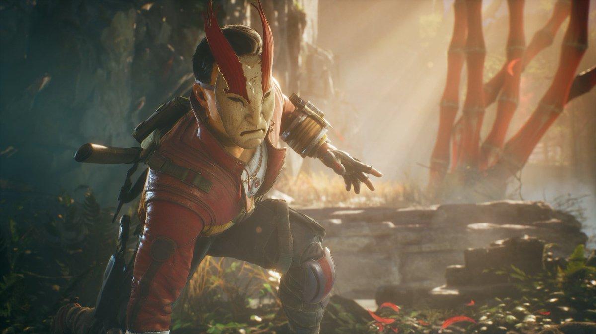 Shadow Warrior 3 Screenshot
