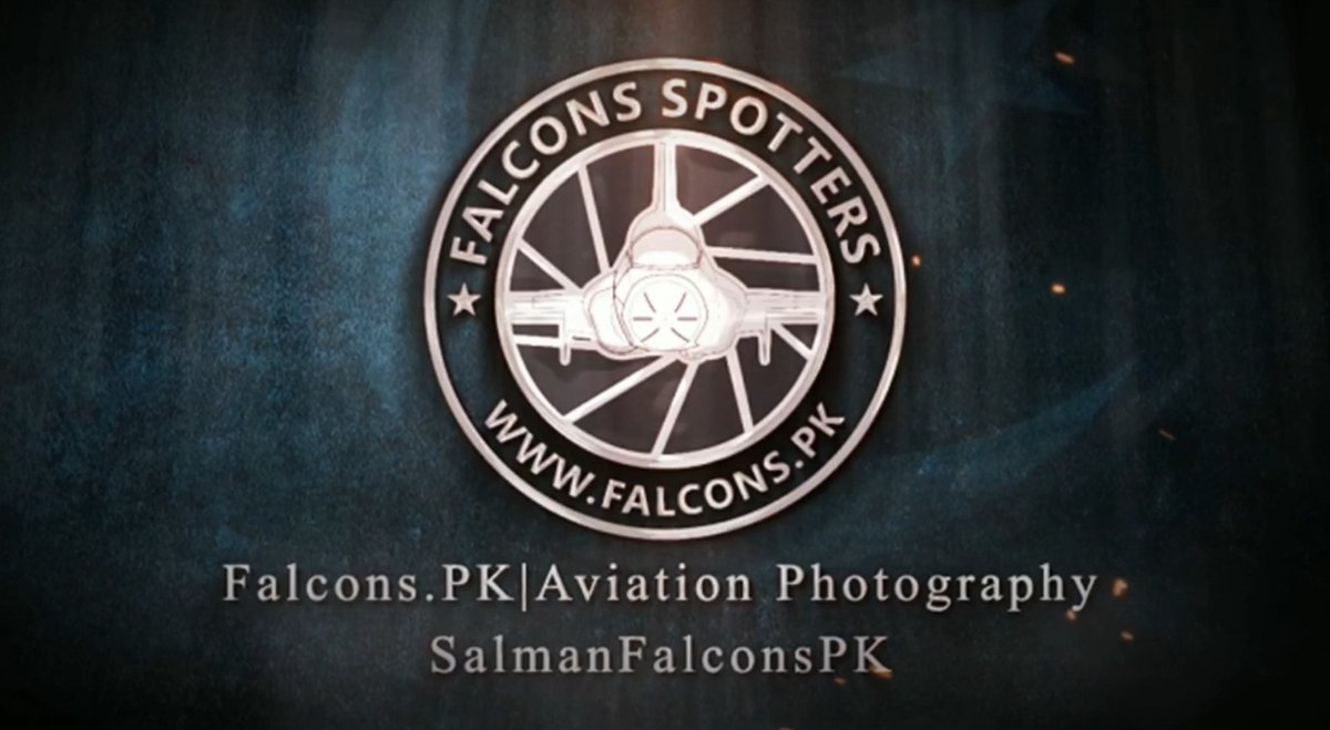 https://www.youtube.com/watch?v=OXumRY1xbPQ …  #Pakistan #PAF #PakistanAirForce #Avgeeks #PlaneSpotting #AviationPhotography #AviationSpotters #FalconsSpotterspic.twitter.com/MAjuUUegv5