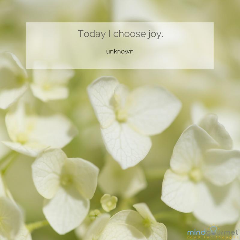 Today I choose joy. - unknown #joy https://t.co/f9SMpNfzSo https://t.co/wAHCJb9k1k