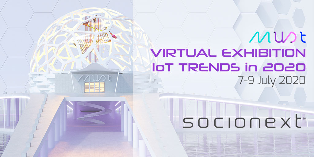 We are excited to be part of this unique virtual conference showcasing the latest trends in #IoT. Check it out (July 7-9) https://t.co/1depzSMqgI @Must95566392 #VR #virtualevents #virtualexhibits https://t.co/hWapenAnI4