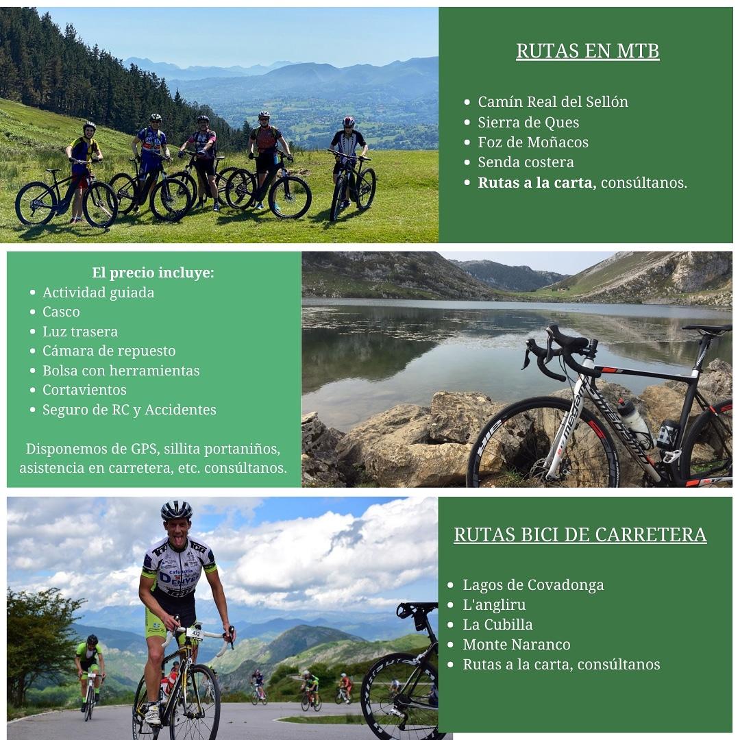 Ya tenemos disponible el dossier de actividades para este verano 2020. Consultanos sin compromiso o accede a https://t.co/Sw2n0mnyEV #puraaventurayocio #bike #bikeinstagram #piloña #btt #turismoasturias #turismonacional  #ebike #bicielectrica #alquilerdebicicletaselectricas https://t.co/aZo2x7Fvki