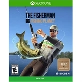 The Fisherman: Fishing Planet is the best way to spend the day when you can't go out on the water in real life! Catch a big one and order your copy today! #XboxGames #PlaystationGames https://qoo.ly/36xzr3pic.twitter.com/pfj8B5iYnR