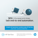 Image for the Tweet beginning: End-to-end workflow automation is a