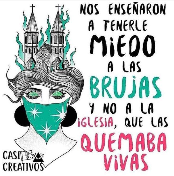 #IglesiaYEstadoAsuntosSeparados https://t.co/Xic9xGiLU2