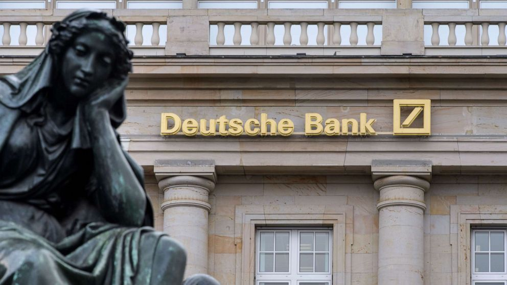 Regulators said Deutsche Bank processed hundreds of transactions totaling millions of dollars that should have raised particular concern in light of Epstein's well-publicized history of criminal sexual misconduct. https://t.co/9UxOUWKuHI https://t.co/fTn4UyOJM4