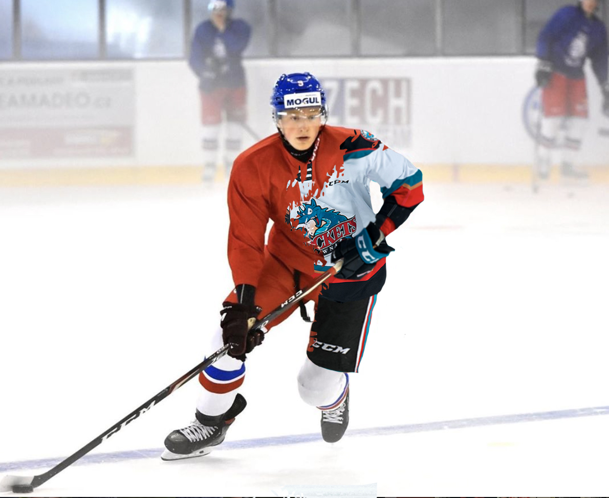 Want to get to know import pick Michael Krutil a little better? We recently caught up with him to find out more about him and if hes excited to come to Kelowna. 📰➡️ bit.ly/3e9PDns