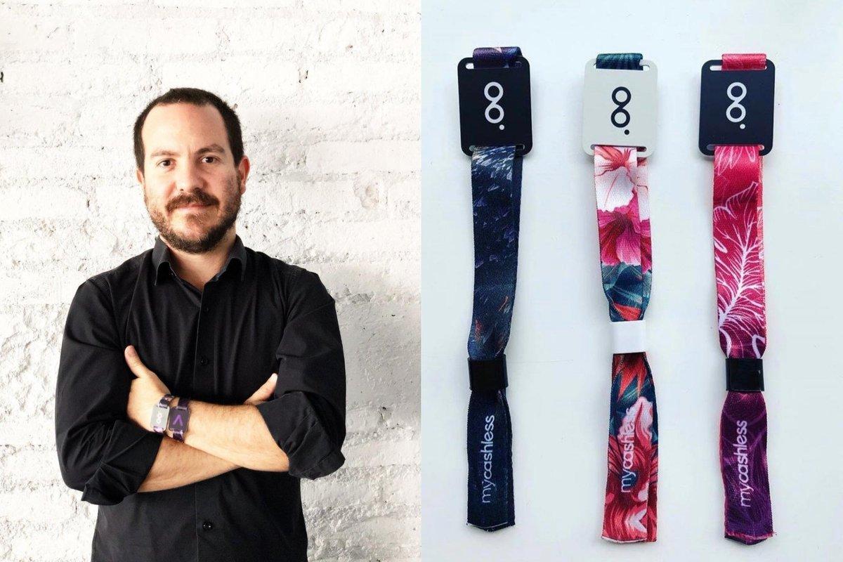 #HistoriasEntrepreneur ¿Organizas eventos? Este emprendedor mexicano desarrolló una plataforma para que vendas 30% más, un texto de @marijo_dc https://t.co/yxFpoCUlie https://t.co/cOH65zuC1r