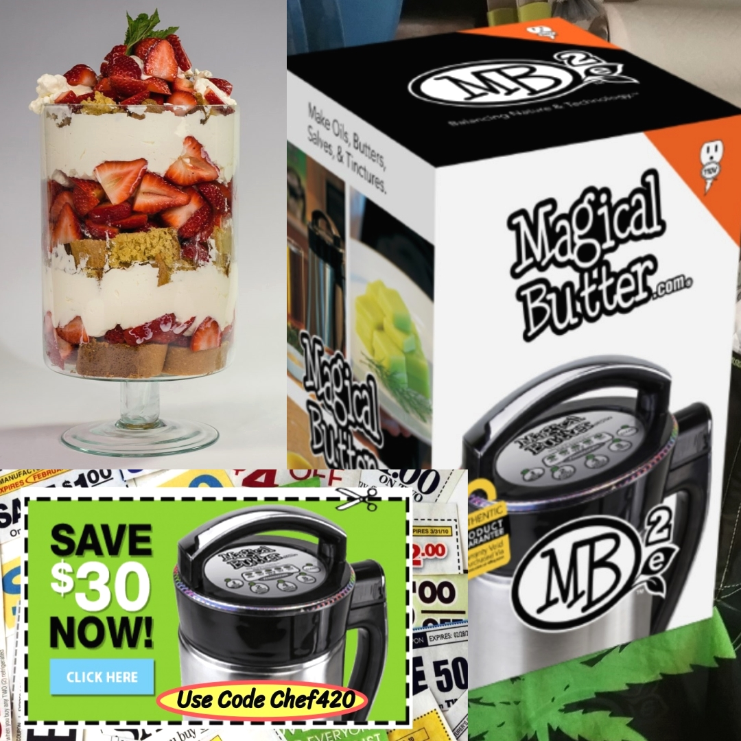 Interested in getting a MagicalButter Machine? Chef 420 Has the skinny - Share your own review, Tell us your experiences.  >>https://t.co/YJAr84m7nW  #Chef420 #Edibles #Medibles #CookingWithCannabis #CannabisChef #CannabisRecipes #InfusedRecipes @MagicalButter #cannaFam https://t.co/sQIkm8Oj0N