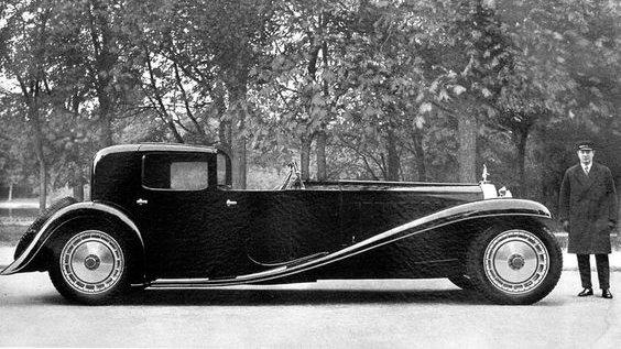 ➡️🇫🇷 #Bugatti   🔸Royale😍  📷👉https://t.co/eVvQHQaKsU https://t.co/Jsb42qxcVc