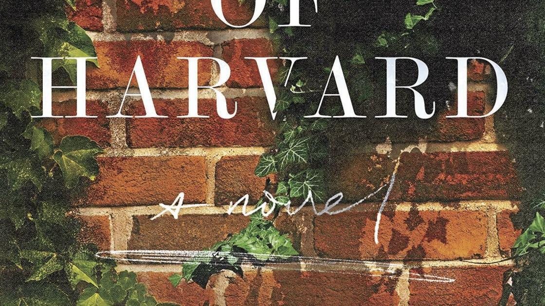 'Ghosts of Harvard' by Francesca Serritella dlvr.it/Rb8fR3