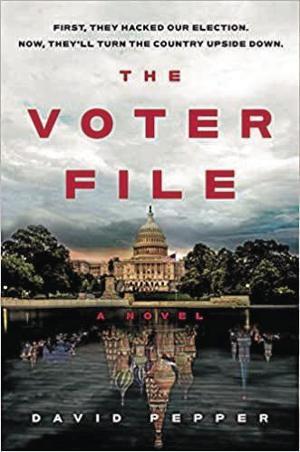 'The Voter File' by David Pepper dlvr.it/Rb8fSJ
