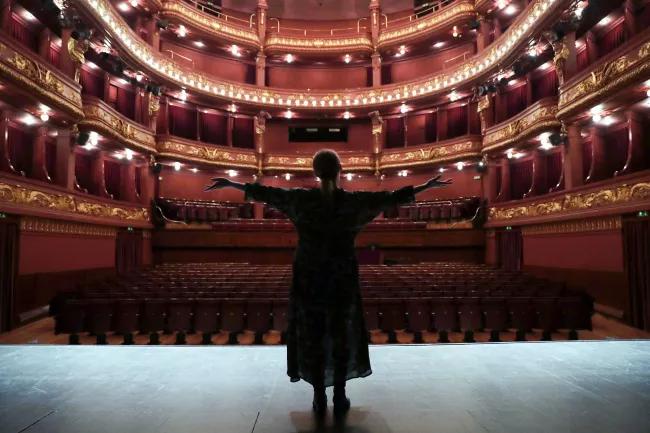 Programação do Teatro Nacional São João arranca em agosto com 15 estreias e três produções próprias.  https://t.co/yKwTxJnxsB https://t.co/TH2AVW92qm