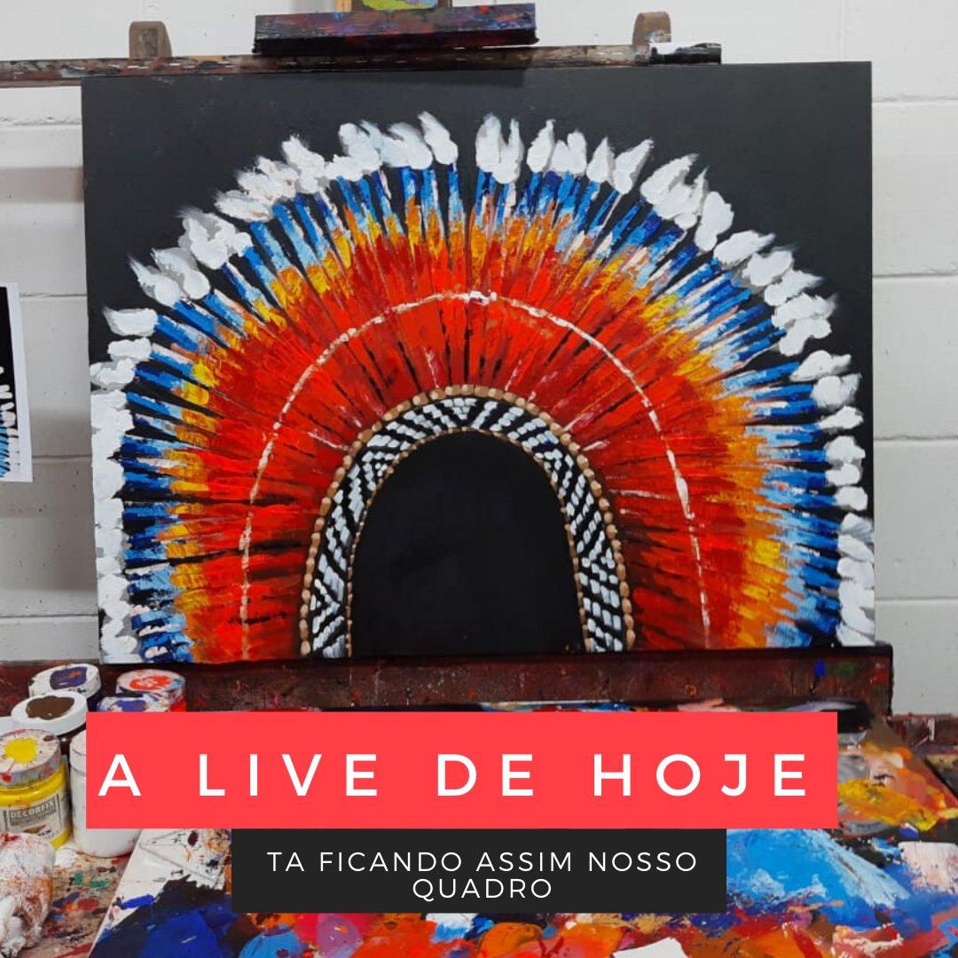Na minha Bio tem o link para meu curso ou no https://cursodepinturaaoleo.com #painting #arte #livepainting #brazilianartist #criativo #jaimetrindade #olesobretela #artesplasticas #pintura #artes #artesanato #obradearte #pinturaacrilica #artecontemporanea #respirandoartepic.twitter.com/HioBlW1CI4