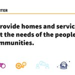 Image for the Tweet beginning: Our Customer Charter outlines the