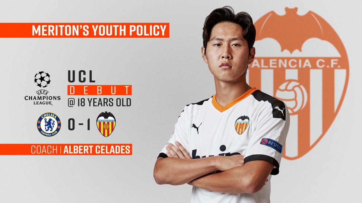 KANG IN - part of a commitment to young talent 💫  ➡️ https://t.co/fuSQBkjC5H https://t.co/nbBbbTc5ox