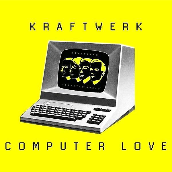 """Está cumpliendo 39 años el single """"Computer Love"""" [EMI/1981] de @kraftwerk Segundo sencillo de su octavo disco de estudio #ComputerWorld  #Kraftwerk #ComputerLovepic.twitter.com/jAuZ61Uobu"""