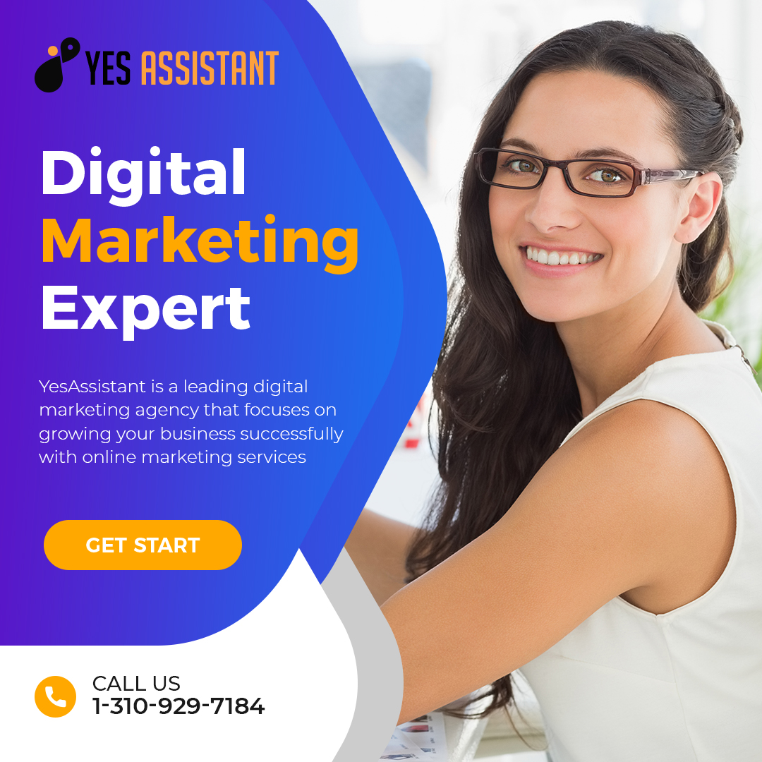 YesAssistant  pride themselves on being both a friendly and hard-working team of VA's that first and foremost ​listen​ to what you need.   #virtualassistant #virtualassistantservices #digitalmarketingagency #digitalmarketer #digitalmarketing #seo #localseo #graphicdesignpic.twitter.com/N5xqj1lr6A