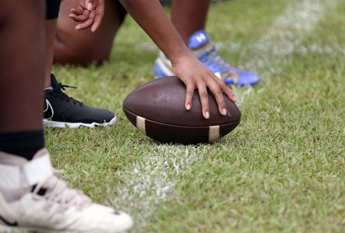 'A good situation:' AHSAA teams moving forward with 2020 football plans https://t.co/JC4VxOWuLu https://t.co/lpDzBr7nE4