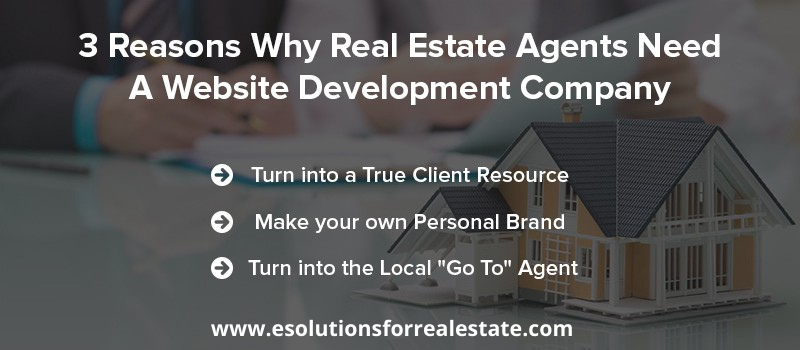 Why Real Estate Website Development Is Necessary For A Real Estate Agency?  http://www.esolutionsforrealestate.com  | 818-478-0454  #realestatewebdeveloper #realestatewebsitedevelopment #webdevelopment #webdesign #website #businesswebsite #business #digitalmarketing #digitalmarketingagency pic.twitter.com/viKc7cAiQ0