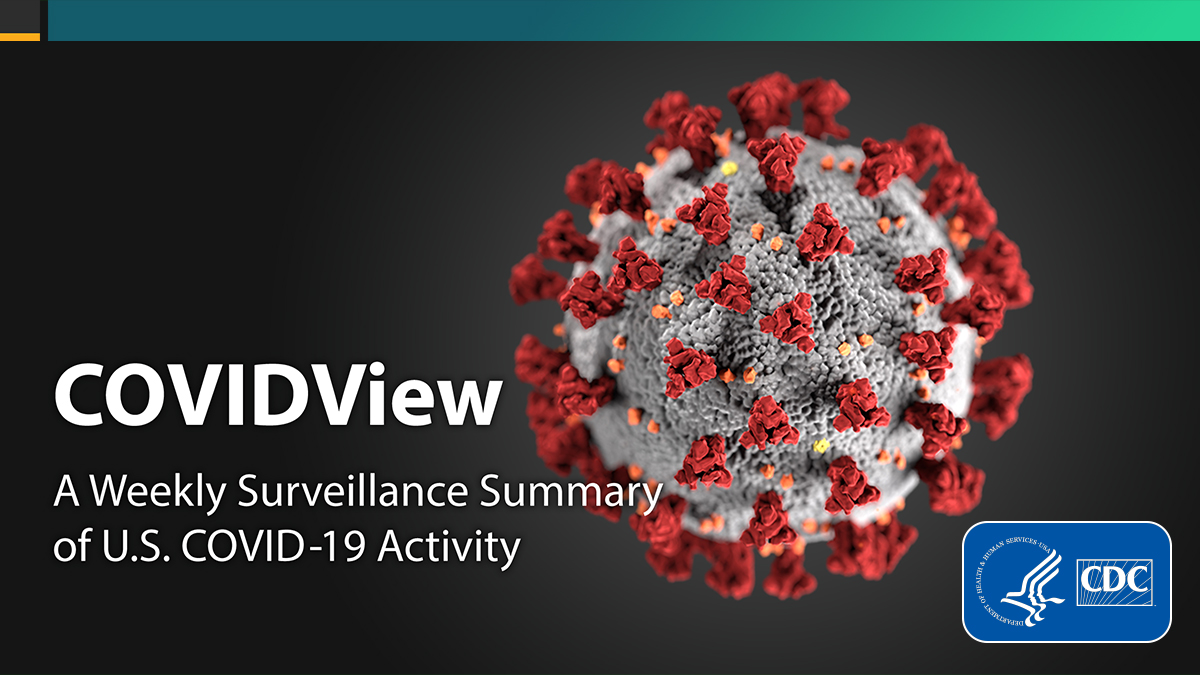 The latest CDC #COVIDView report shows that #COVID19 activity remains below the peaks seen in March and April but is increasing in several parts of the country. Find out if COVID-19 activity is increasing in your area: bit.ly/2ViFflZ