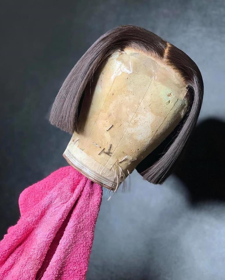 This how LightskinKeisha wigs be.