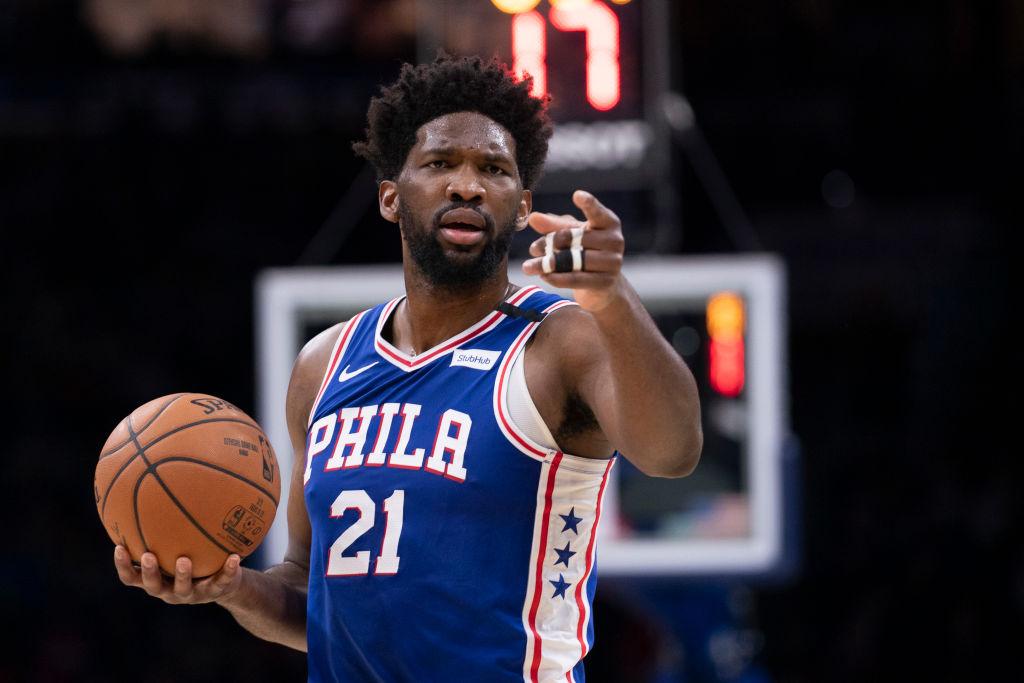 Embiid é contrário ao retorno da NBA, leia: https://t.co/8UgQfJBAB7  #NBA #basketball #basquete #blogmaisbasquete #ChicoBulls #NBAnaESPN #NBATogether https://t.co/3CmMTdsdyP