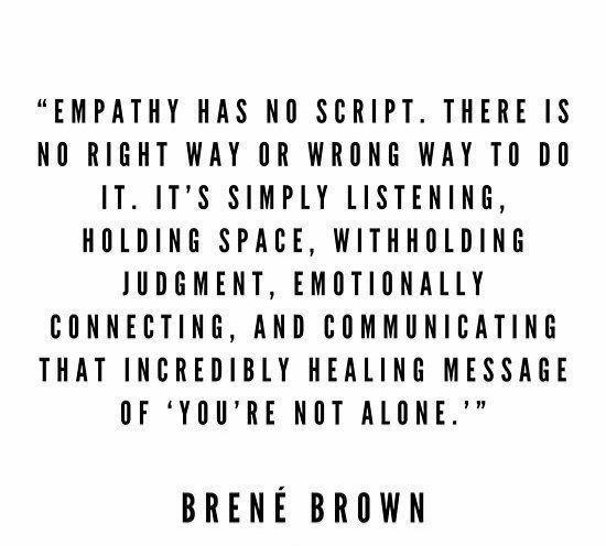 #empathy #ShaunaSmith #TheSmithTeam #ColoLoanGal #empower #motivation #BreneBrown #GirlBoss #GirlPower #LadyBoss #connectionpic.twitter.com/TnwQ8GSmFG