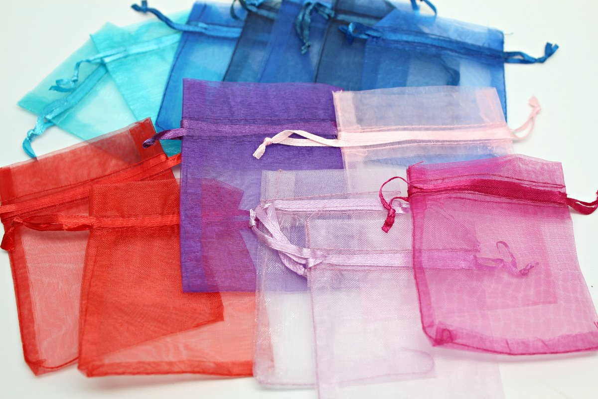 Assorted Small Organza Bags- Reusable Fabric Gift Bags - Jewelry Packaging- Party Favor Bags- Gift Packaging- Set of 36 http://tuppu.net/f5997b1f #bestofetsy #Etsy #handmadegifts #etsysale #shopsmall #etsyclub #etsygifts #EtsySeller #GwensHomemadeGiftspic.twitter.com/cpmMcsd54a