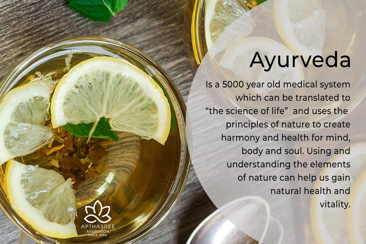 #ayurveda #yoga #ayurvedalifestyle #health #ayurvedalife #ayurvedic #wellness #ayurvedicmedicine #ayurvedaeveryday #india #meditation #healthylifestyle #natural #ayurvedafood #organic #pitta  #kapha #vata #beauty #love #healthy #healthyfood #skincare #Apthasree #kannur #keralapic.twitter.com/Dp7JnGRi2d