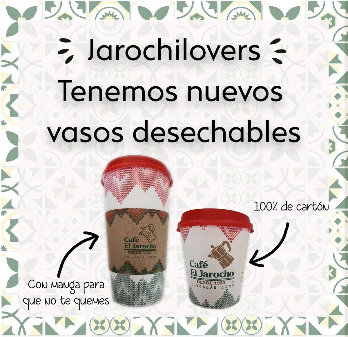 #ecofriendly #elaromadecoyoacan #cafeparallevar #cafe #coyoacan #cafeeljarochopic.twitter.com/h2Ckwyqg0k