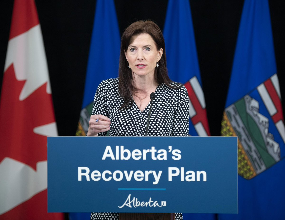 Today I tabled Bill 33, the Alberta Investment Attraction Act.   This Bill creates the Invest Alberta corporation, which will be able to aggressively, proactively, eyeball to eyeball, be communicating the message to investors around the world that Alberta is open for business. https://t.co/VJ16Z3JNd0