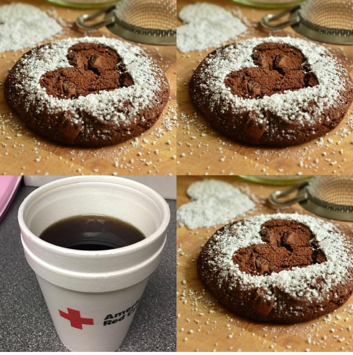 Want to know what is even sweeter than #chocolate? Volunteering with the @RedCross 😎 redcross.org/volunteer/beco… #Chocolateday #WorldChocolateDay