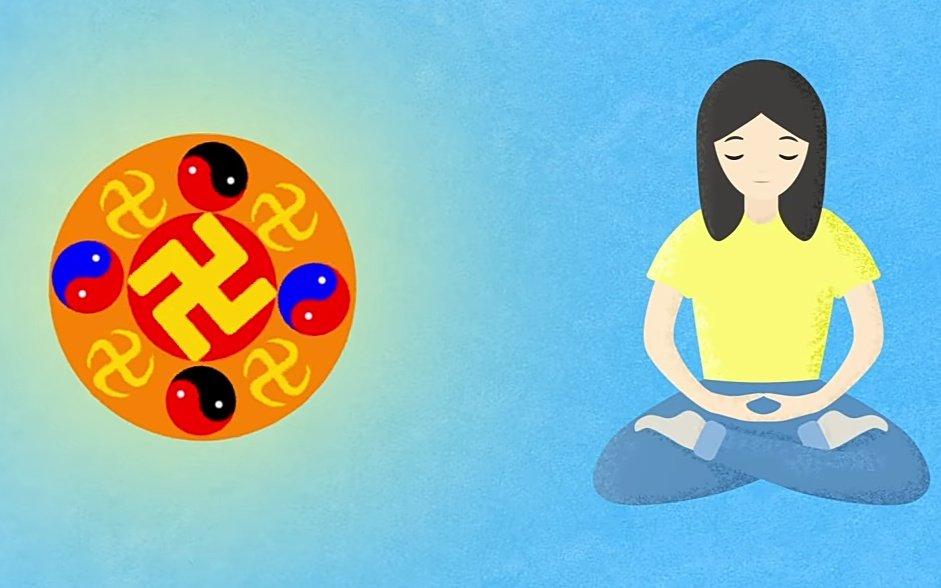 ¿Qué es #FalunGong?, también conocido como #FalunDafa, es una #disciplinamilenaria de la escuela Buda y Daoista, ambas forman los cimientos espirituales de la cultivación china. https://youtu.be/T-ATBPqnccspic.twitter.com/UyEnfwfTt4